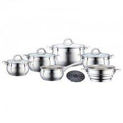 PETERHOF Набор посуды 11 предметов - PH15846