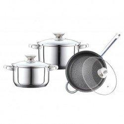 PETERHOF Набор посуды 6 предметов PH15829