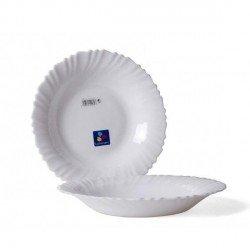 LUMINARC FESTON тарелка суповая 23 см H4991