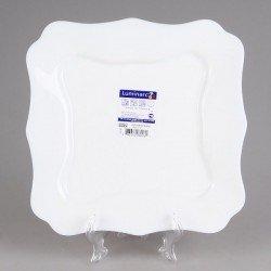 LUMINARC AUTHENTIC WHITE тарелка обеденная 30 см J3094