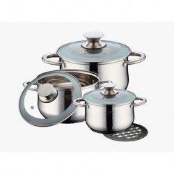 PETERHOF Набор посуды 7 предметов PH15259
