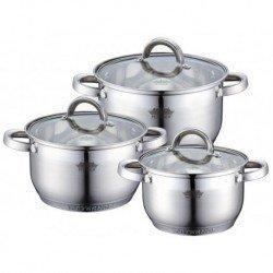 PETERHOF Набор посуды 6 предметов  PH15771