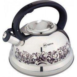 RITZENHOFF Чайник со свистком 2,7 L  меняет цвет RS 7642-27