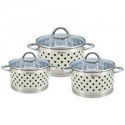 RITZENHOFF Набор посуды 6 предметов - RS 1626-06