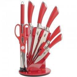 BOHMANN Набор ножей 8 предметов BH 5275