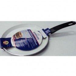 Bohmann Сковорода с лопаткой блин. 22см. BH2922 WCR