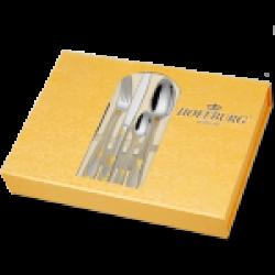 Hoffburg Flover Столовые приборы 24пр. HB 2506 G