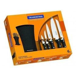 TRAMONTINA ULTRACORTE Набор ножей 6 предметов 23899/065
