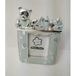 Мишка Рамка дитяча для фото - 509-357