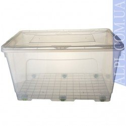 AL-PLASTIK Big Box Контейнер пищевой 80 л  1207