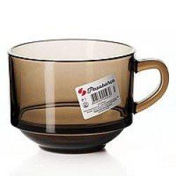 Pasabahce Chef Bronze Кружка бульйонная 635мл 55303