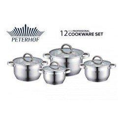 Peterhof Набор посуды 8pcs.PH15805