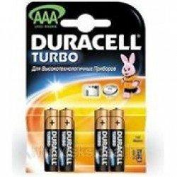 Duracell LR-03/4bl (Европейский) Батарейка - 077164
