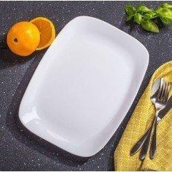 Bormioli Rocco Parma  Блюдо прямоугольное 28 см. - 431241F27321990