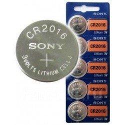Sony CR-2016 3B Lithium CR1216BEA Батарейка часы, весы - 133052