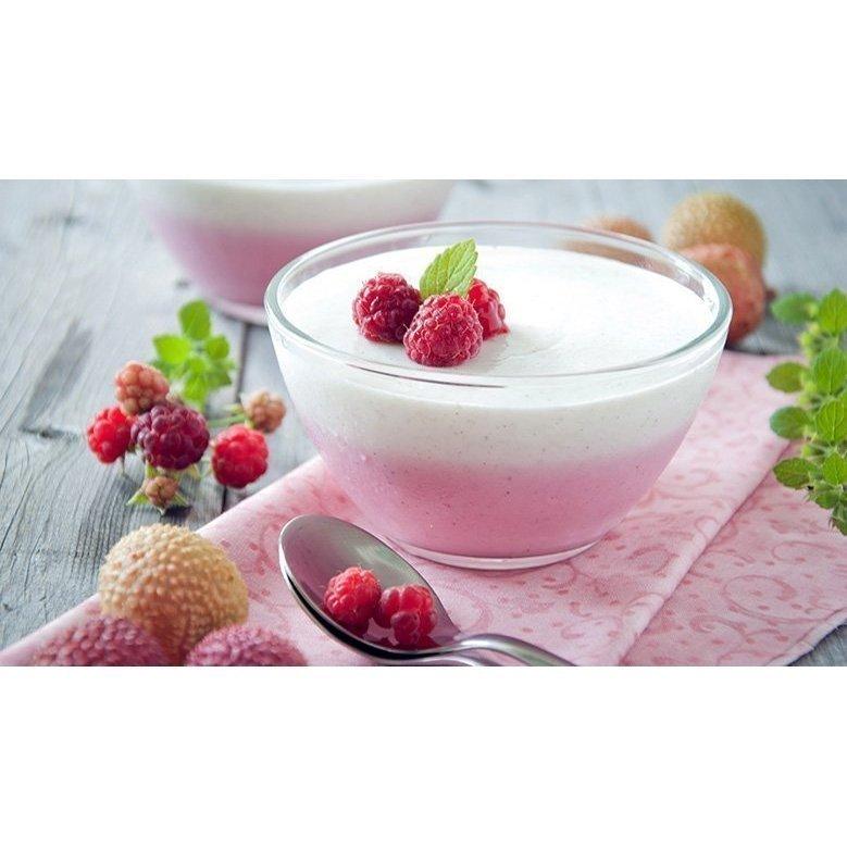 Йогуртовая диета для похудения на неделю